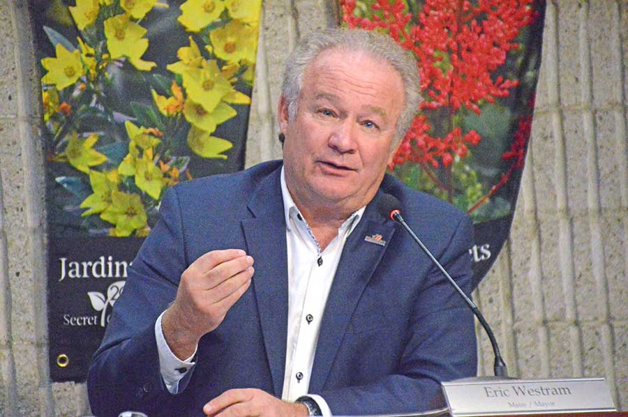 Rosemère to form new environmental committee