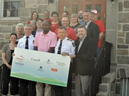 Come Celebrate Canada Day in Deux-Montagnes