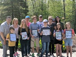 Rosemère announces winners of comic strip competition