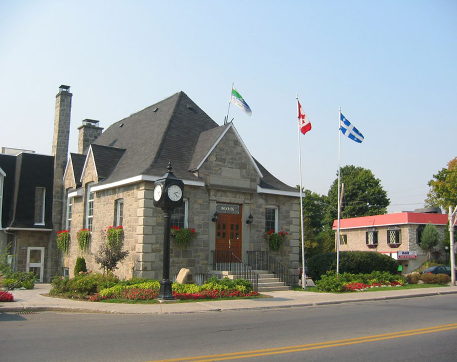 Deux-Montagnes ranks high in Maclean's top cities list