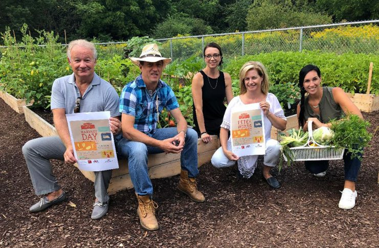 Rosemère to hold its first annual 'Harvest Day'