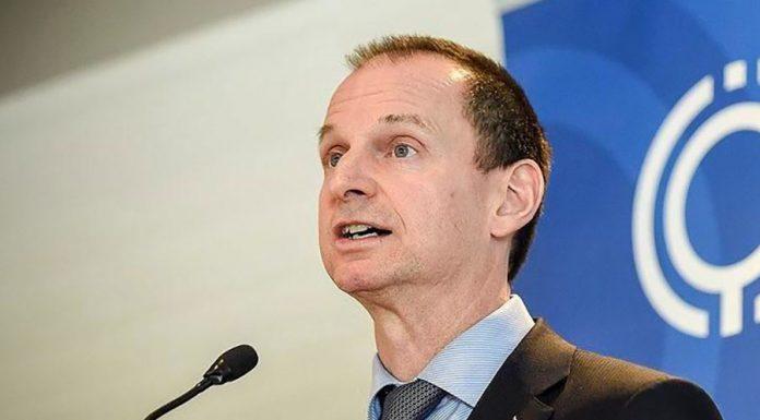 Theft of Desjardins personal data: CAQ Finance Minister says he's preparing new legislation