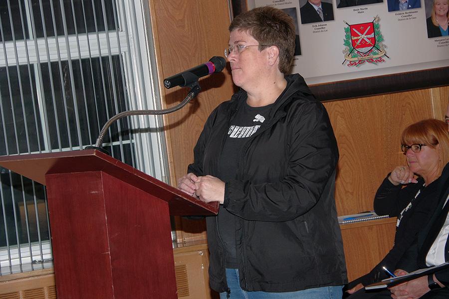 DM city council hears complaints about speeding, herbicides