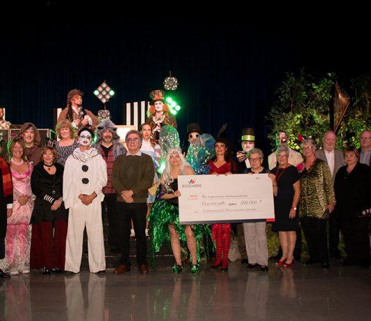 Rosemère holds annual volunteers' gala