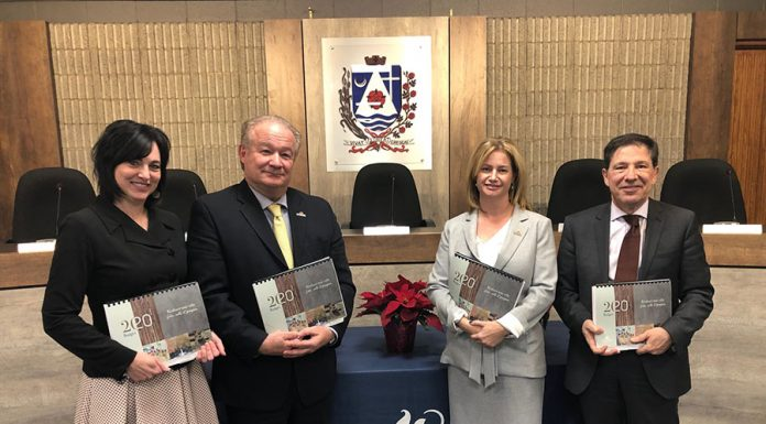 Rosemère town officials table 2020 budget